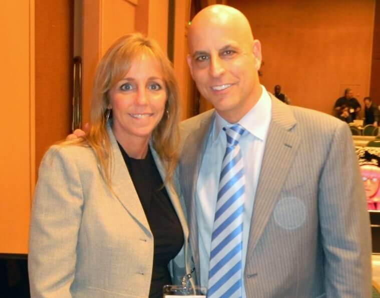 Christie & Randy Gage