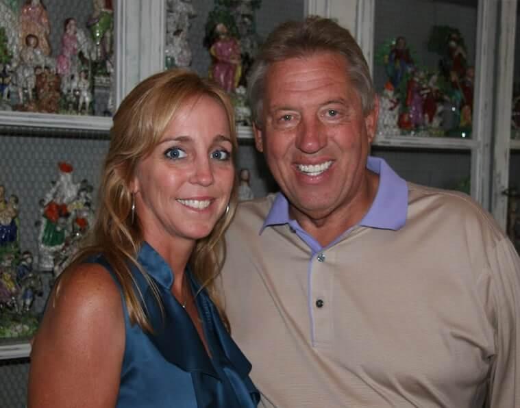 Christie & John Maxwell